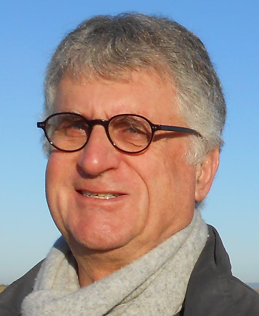 Alain NAVE