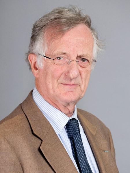 Gérard Ducable