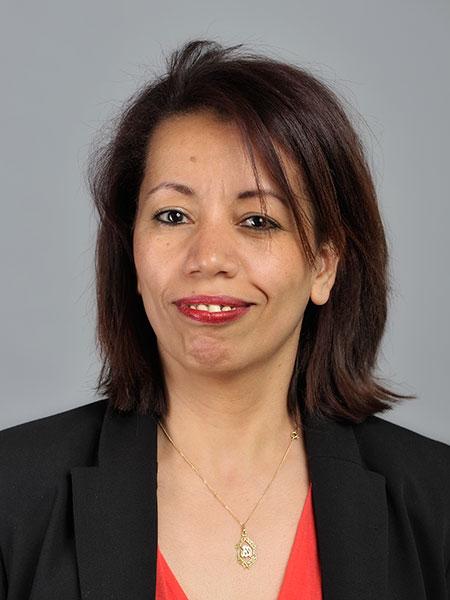 Fatima El-Khili