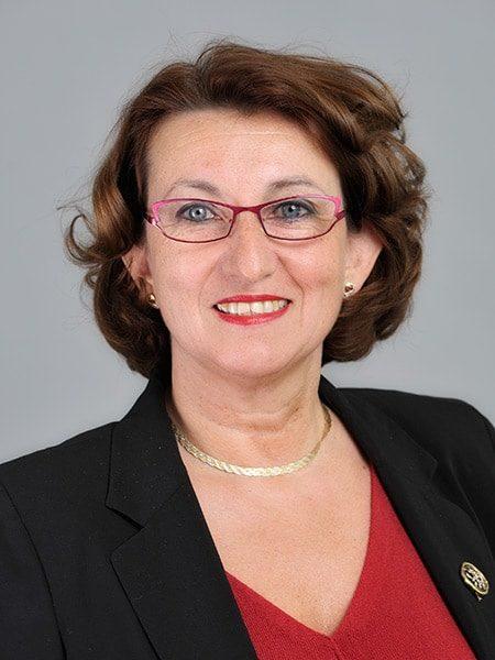 Françoise Guillotin