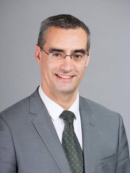 Pascal Houbron