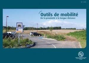 Les parcs relais de la Métropole rouen Normandie. Source : AURBSE, 2015