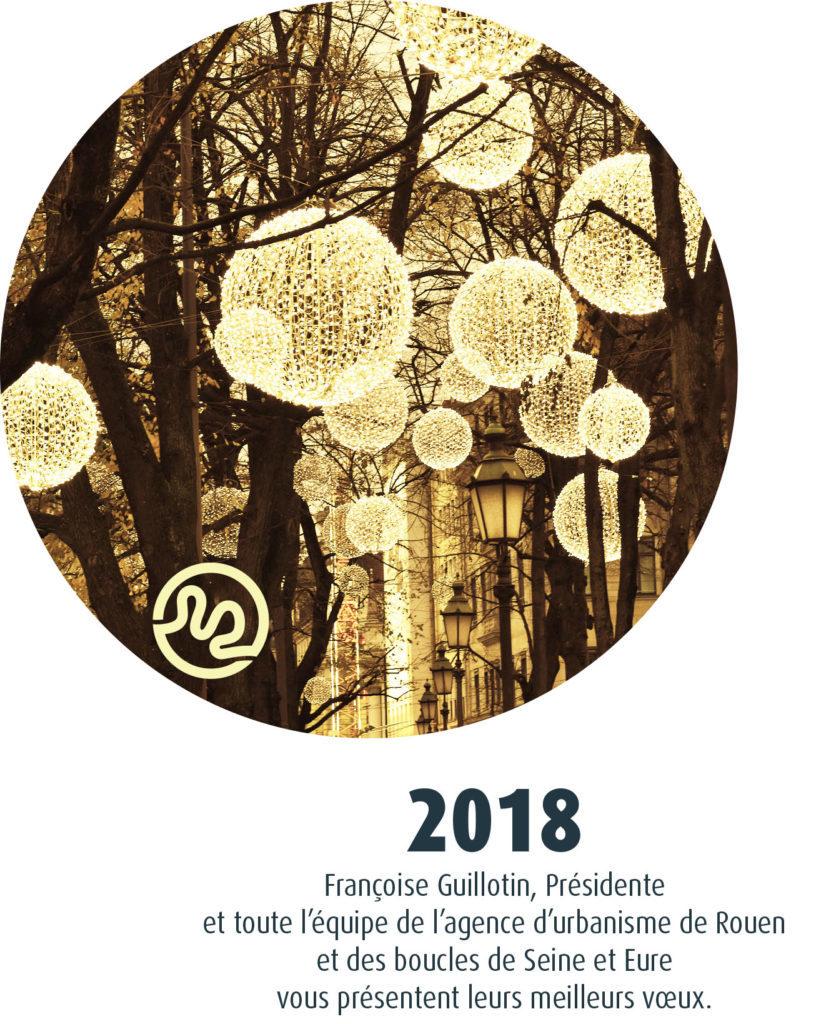 Rencontre nationale des agences d'urbanisme 2018