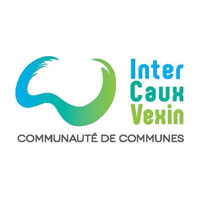 Logo CC Inter-Caux Vexin