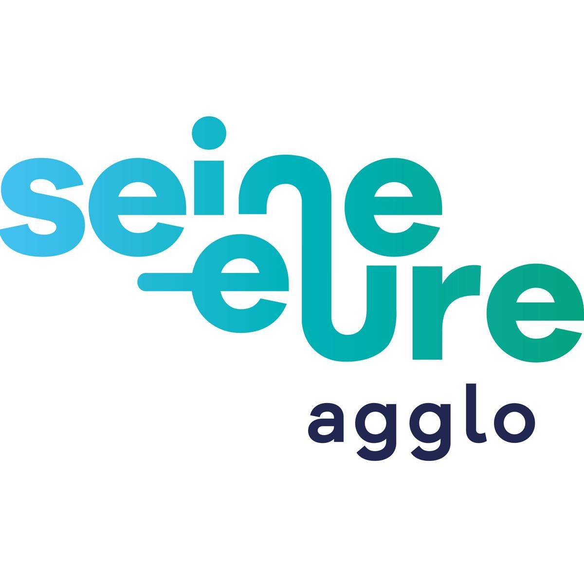 Logo Agglo Seine-Eure 2018