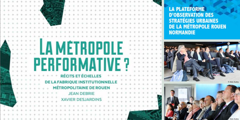 POPSU - 12 juin 2019 - Métropole Rouen Normandie