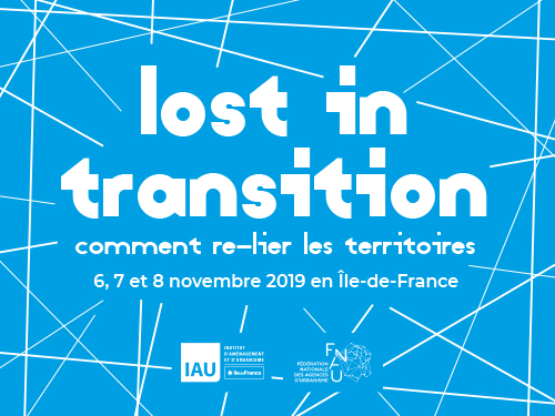 FNAU - 40e rencontre - Lost in transition